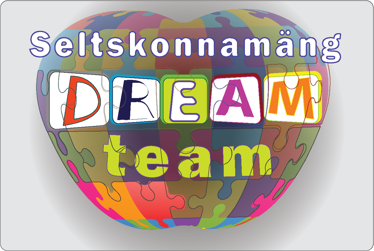Dream Team logo