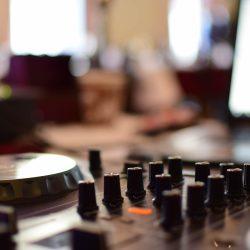 Dj, disko, valgus- ja helitehnika