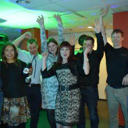 Unistuste Meeskond Tallinnas